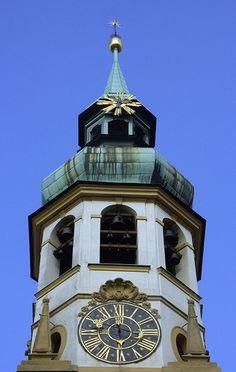 Loreto, Prague. PICT8506 levels crop by StevenC_in_NYC, via Flickr