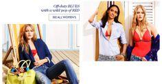 #Tommy #Hilfiger #Womenswear