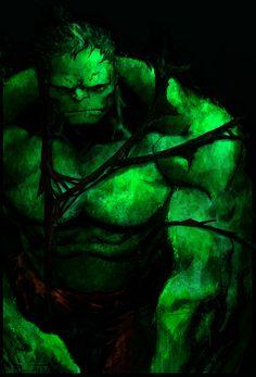 #Hulk #Fan #Art. (Hulk) By: SebastianFiumara. (THE * 5 * STÅR * ÅWARD * OF: * AW YEAH, IT'S MAJOR ÅWESOMENESS!!!™)..........