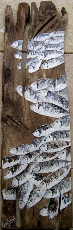 banc de poissons