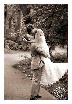 Fargo Wedding Photography
