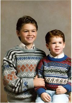 Mike Green (right) Hockey Baby 04de86caaf05