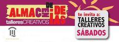 PUERTO RICO ART NEWS - REVISTA DE ARTE: Talleres Creativos de Agosto, Septiembre y Octubre...