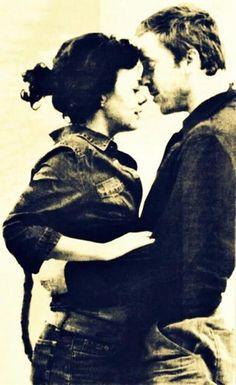 Helen McCrory & Damian Lewis