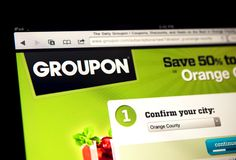 Deal or no deal? Groupon and other daily deal companies show no evidence of slowing down, with new and smaller businesses having the most success.
