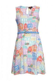 Robe Yumi disponible chez Jupon Pressé pour le printemps-été 2013! https://www.facebook.com/pages/Jupon-Pressé/116126078409453?ref=hl