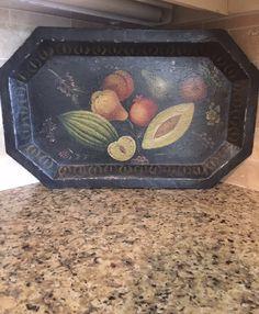 STG00072 Fruit Tray