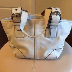 Coach cute purses Authentic coach leather purses Coach Bags Shoulder Bags