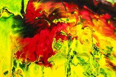 Acceleration - Print colors | Flickr - Photo Sharing!