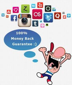 Use discount coupon code SAVE10 for 10% off the price for #buying real #Instagram #followers at Getafollower