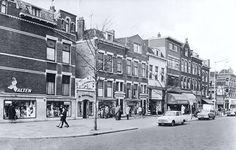 Rotterdam - Lusthofstraat