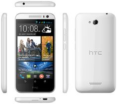 Click here to order online - http://www.themobilestore.in/htc-desire-616-white.html An affordable version of Desire 816, the Htc Desire 616.