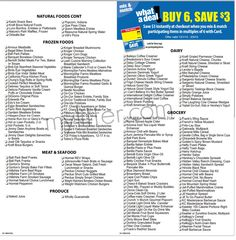 4c88708e26cc30 78 Best Couponing images in 2015 | Couponing 101, Extreme couponing ...