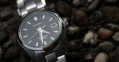 """Seiko """"Spirit"""" Automatic Watch Photo by Daniel Zimmermann Seiko Automatic Watches, Seiko Watches, Watch Photo, Seiko Men, Beautiful Watches, Cool Watches, Quartz Watch, Silver, Stuff To Buy"""