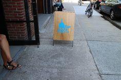 ブルックリン ブルーボトルコーヒー Blue Bottle Coffee