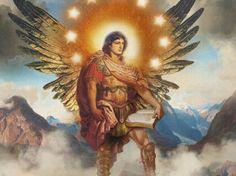 I got: Cassiel (Castiel)! Who Is Your Guardian Angel?