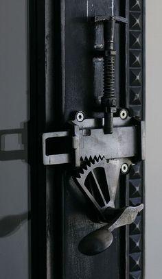 awesome doorlock