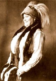 Madam Dora DuFran or Dora Bolshaw (née Amy Helen Dorothea Bolshaw) (November 16, 1868 – August 5, 1934) was one of the leading and most successful madams in the Old West days of Deadwood, South Dakota.