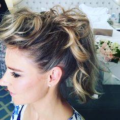 Karen - The Bridal Hair Artist www.bridalhairartist.com Instagram @thebridalhairartist Central Coast NSW Central Coast, Bridal Hair, Hair Styles, Artist, Instagram, Fashion, Hair Plait Styles, Moda, Fashion Styles