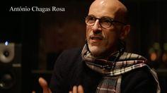 António Chagas Rosa, composição