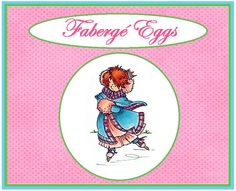 Faberge Eggs Children's Book - Have instant access to hundreds of high-quality eBooks for preschoolers through second graders at www.loving2read.com  only $4.99!