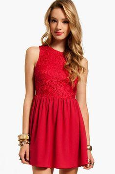 $43 Celia Lace Dress