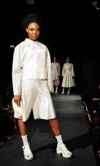 Yvonne Yu @ GSA Fashion Show 2014: Scottish Fashion / scottishfashion.co.uk