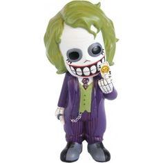 The joker bobblehead