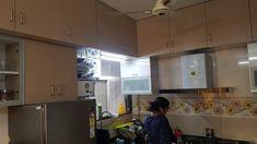 Modular kitchen designs in Pune Beautiful Kitchen Designs, Beautiful Kitchens, Kitchen Furniture, Creative Design, Kitchen Cabinets, Home Decor, Decoration Home, Room Decor, Kitchen Units
