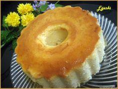 Pudding de queso (FussionCook)