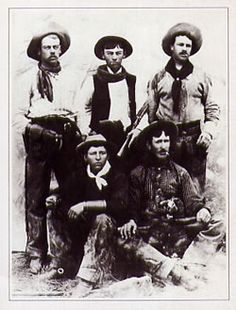 cattle drives 1800s - Google Search