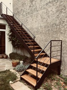 What most owners fail to spot and oftentimes overlook is the stair design. Many assume {that a} stair's designs are not going to affect the entire the. , Astounding Categorical Your self By way of Stair Design Homewil homewil_official Outside Stairs, Deck Stairs, House Stairs, Garden Stairs, Railing Design, Staircase Design, Stair Design, Staircase Outdoor, Staircase Metal