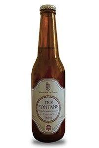 Trappisti Tre Fontane (8,5%vol)