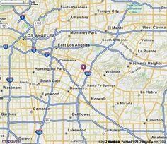 Pico Rivera Zip Code Map.101 Best Pico Rivera Images Pico Rivera Skate Park Will Smith