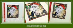 Traditional Santa | Flickr - Photo Sharing!