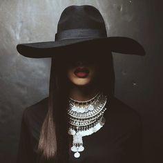 JDStyle/Rihanna/Hat/Bohamian/Gypsystyle