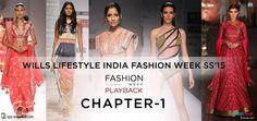 Fashion Week Playback: Chapter 1