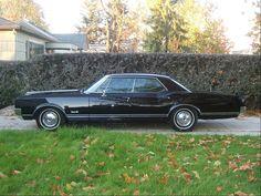 "1965 Olds delta 88 | 1965 Oldsmobile Delta 88 ""BUTLER"" - Boise, ID owned by ..."