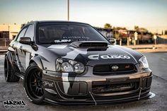 Subaru Impreza Sti, Subaru Forester, Wrx Sti, Wrx Wagon, Tuner Cars, Jdm Cars, Tuning Motor, Japan Cars, Performance Cars