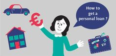 How to get a Personal Loans