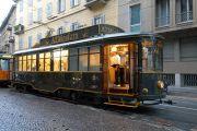 ATMosfera Ristorante targato ATM che ti consente di gustare cene o pranzi esclusivi e raffinati alla scoperta di Milano sia di giorno che di notte in un atmosfera in sitle Orient Express.