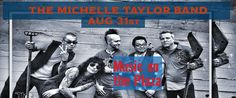 Snohomish County's Music on the Plaza Finale for 2016. The Michellle Taylor Band.has been rocking Western Washington for over 5 years and even at CenturyLink Field, playing for the Seahawks' fans! Inspired by vocalists Beth hart and Susan Tedeschi, Taylor sings with a similar passion and power, and her voice holds the same gritty quality. Like them, she is not afraid to push the boundaries of definition, making it her own. Whether it's blues, rock, country, or pop, The Michelle Taylor Band…
