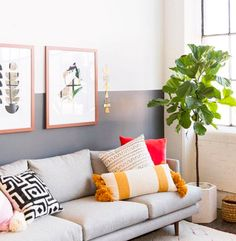 13 Tricks For Designing With Color That Are Actually Just Super Interesting