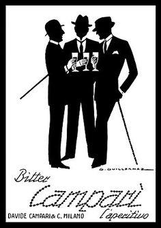 Bitter Campari http://www.vintagevenus.com.au/products/vintage_poster_print-d559