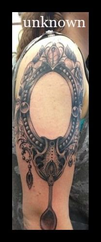 0c92f246a 150 Best Spoon Tattoos images in 2017 | Tattoo videos, Spoon theory ...