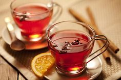 Happy Hot Toddy Day - 6 Hot Toddy Recipes to Keep You Warm