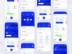 Tenant app home versions by Prakhar Neel Sharma on Dribbble The post Tenant app home versions by Prakhar Neel Sharma on Dribbble appeared first on Design. Web Design, Design Home App, App Ui Design, User Interface Design, Graphic Design, Flat Design, Mobile App Icon, Mobile Ui, Dashboard Mobile