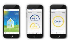 Bildergebnis für varta energiespeicher app