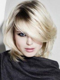 48 фото стрижек каскад на длинные, средние и короткие волосы.