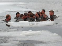 A Navy SEAL explains why you should end a shower with cold water Business Insider UK Eames Yates 9 hours ago